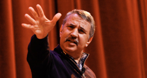 Thomas-Friedman-Lecture1