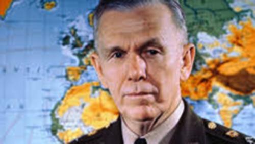 George-Marshall