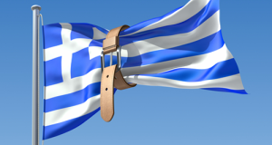 Greek-Debt-with-Flag