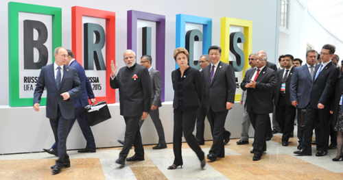 brics-summit-in-ufa-Xinhua