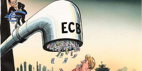 ECB-monetary-tap