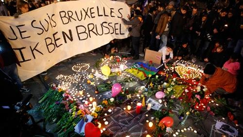 Bruxelas-terrorismo