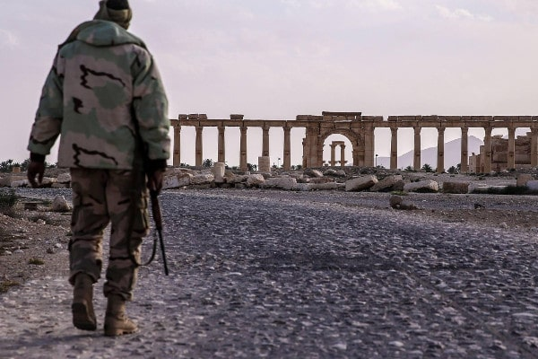 palmyra-isis-out